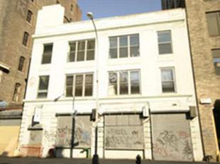68 Extell Sells Hudson Square Development Leasehold for $52 M.