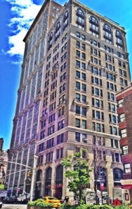 image001 Fate of F.M. Ring, Extell Owned 251 Park Ave So to Be Decided at Auction in August