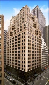img1 Surgeon Signs Lease at 485 Madison Avenue