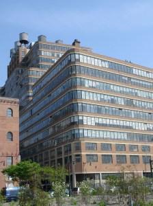 The Starrett-Lehigh Building