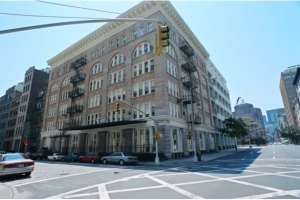 174 Hudson Street
