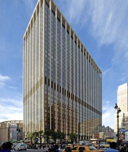 2pennplaza Jacobs Engineering Sublets, Expands at Two Penn Plaza