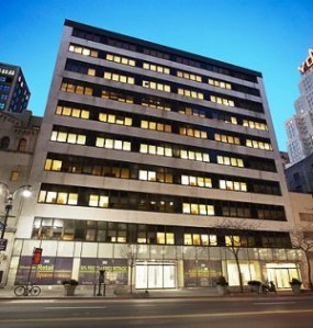 33334 SL Green to Sell 333 West 34th Street for $220.3 Million