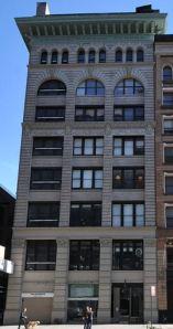 419 Lafayette Street
