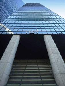 ext 1 Leasing Activity Continues at 101 Park Avenue