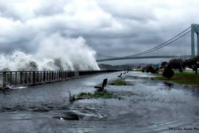 hurricane sandy verrazano bridge How to Stay Wired: Powering Through Natural Disasters, Sandy or Otherwise