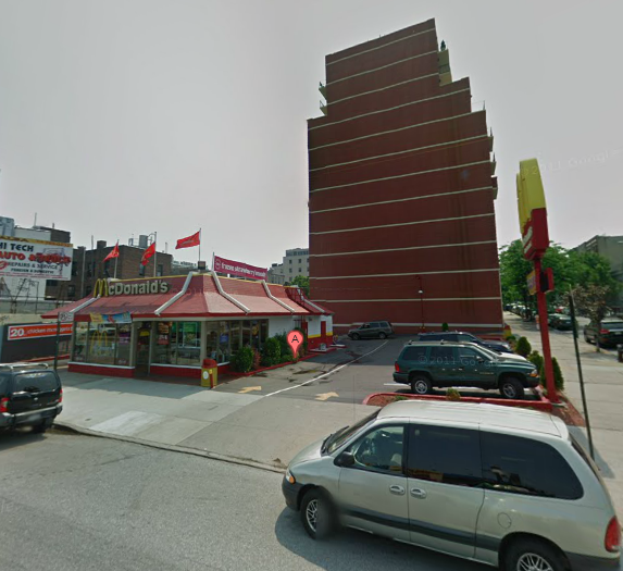 (Credit: Google Maps)