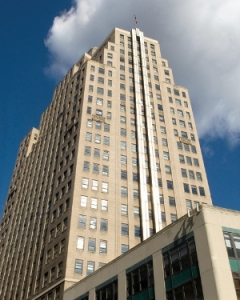 1350 exterior Law Firm Expands at W&H Properties' 1350 Broadway