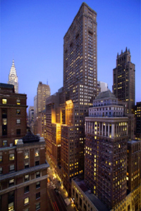 1gcp exterior Law Firm Signs Lease at One Grand Central Place