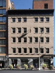 437 West 16th Street