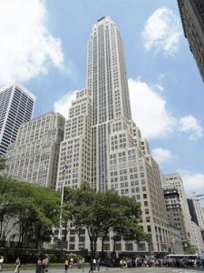 500 fifth avenue  Law Firm Inks Renewal at 500 Fifth Avenue