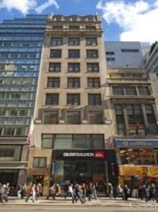 587 Fifth Avenue