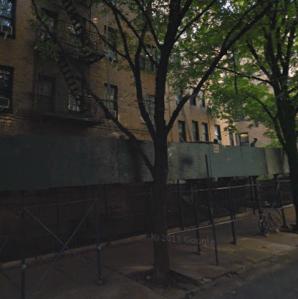 West 25th Street