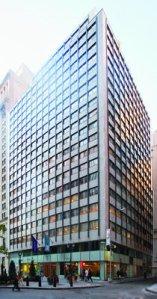 hanover CIM Group Pays $104 M. for 5 Hanover Square