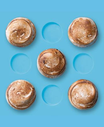 smore Sprinkles Cupcakes Dips into Ice Cream Biz