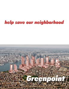 Credit: Save Greenpoint