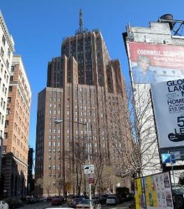 32 Dentsu Takes Additional Floor at 32 Avenue of the Americas