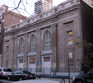 612 w 180th street 1 The Universal Church Scoops Northern Manhattan House of the Holy