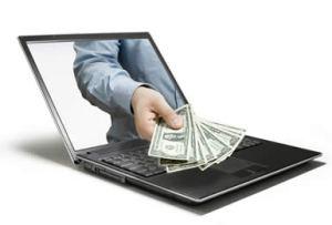 internet cash landing1 Having Faster Internet Will Make You Richer, Study Says