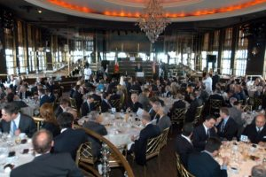 overview of rainbow room Tishman to Reopen the Rainbow Room Next Fall