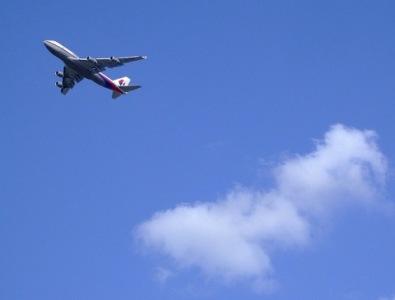 FAA Panel Says Wi Fi Is Safe On Planes