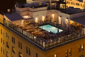 The Meatpacking District Soho House