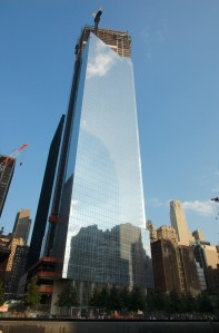 4 World Trade Center.