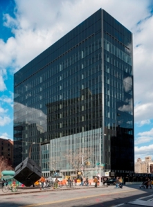 51 astor Twitter Said to Eye Astor Place Move; Minskoff Suggests Otherwise