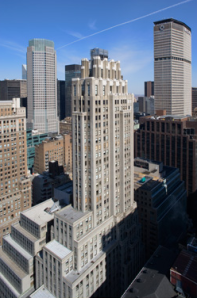 521 Mortgage Risk Firm Relocates with Sublease at 521 Fifth Avenue