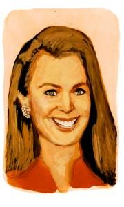 Kelly Broderick, Cushman & Wakefield, 28