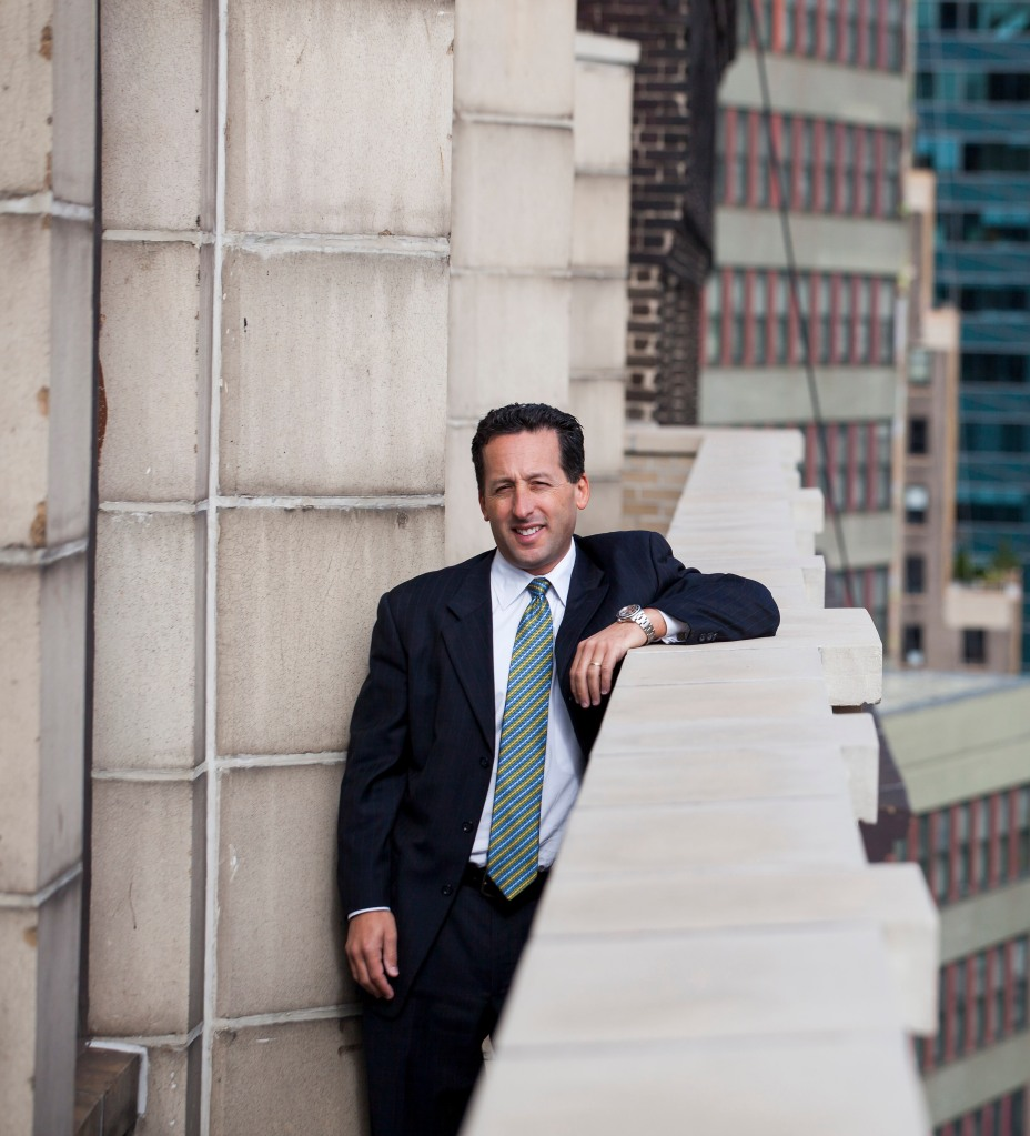 Rob Gilman, Partner at Anchin, Block & Anchin LLP