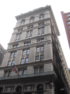 3461 Peebles Pays $160 M. for 346 Broadway