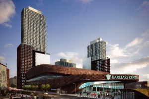 atlantic yards Forest City and Greenland Group Complete Atlantic Yards Partnership Agreement