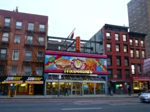 Photo: Jeremiah's Vanishing New York