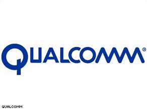 qualcomm logo Qualcomm Introduces Fourth Generation Modem