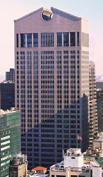 The Sony Building, Among the Year's Top Investment Sales