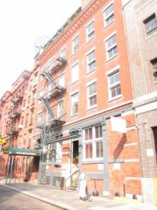 210 Elizabeth Street (courtesy of PropertyShark)
