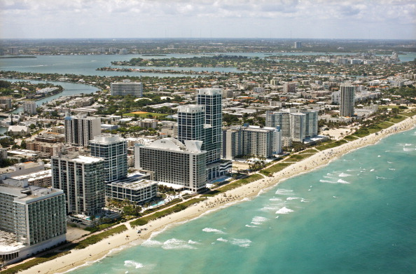 Miami Beach CRE Finance Council
