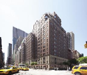 580 Madison Avenue