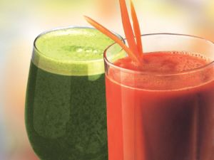 healthy juicing recipes Behind the Juice Craze Pressing Through the City