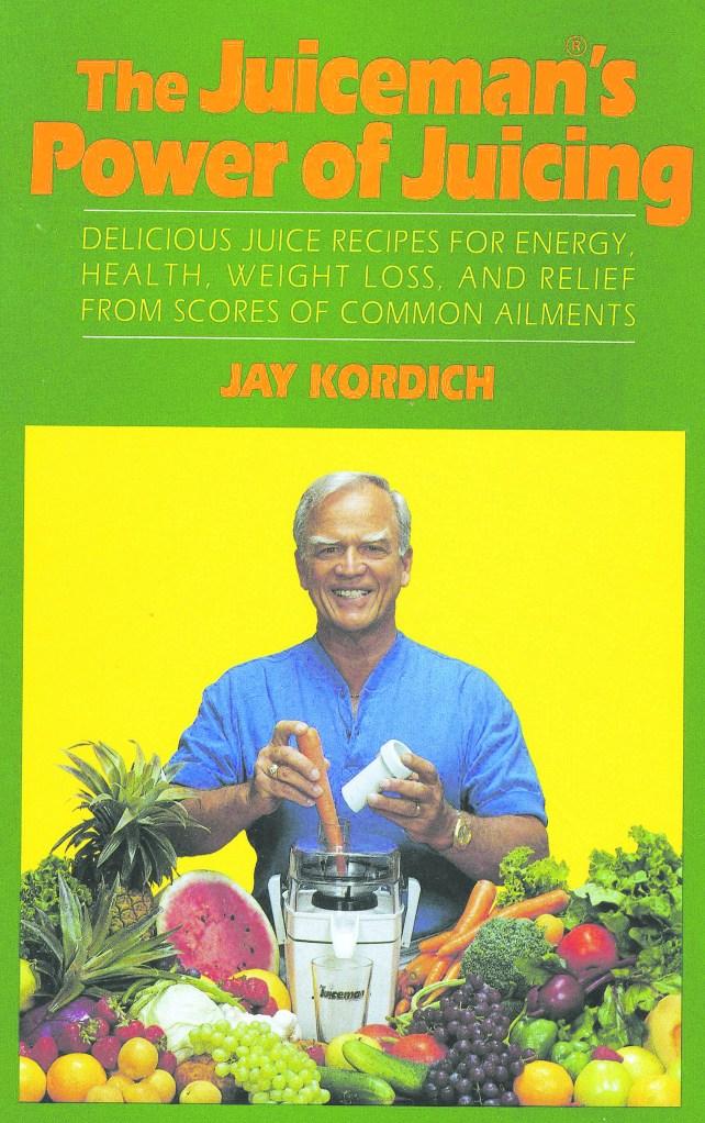 Jay Kordich