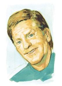 ken fisher final Kenneth Fisher: Harry B. Helmsley Distinguished New Yorker