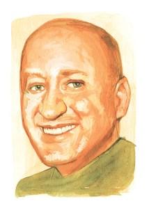 robert finkel final Robert C. Fink: Young Real Estate Man of the Year