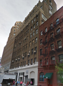 335 Acuity Capital Partners Sells Vacant Garment District Loft for $42.5M