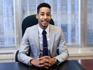 Councilman Antonio Reynoso (credit: Lea Rubin)