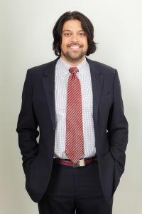 Michael Shah