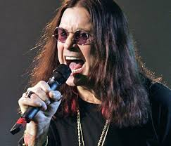 Vocalist Ozzy Osbourne and Black Sabbath will play a newly dampened Barclay's Arena next month. (Credit: virginmedia.com)