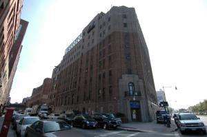 550 West 20th Street. (Credit: PropertyShark)