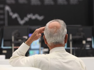 NYSE And Deutsche Boerse To Possibly Merge