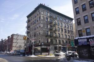 221 East Broadway